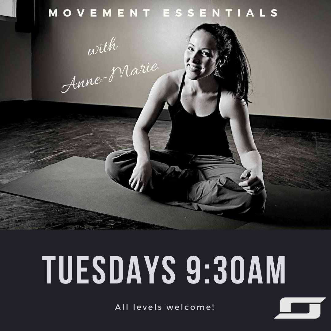 movement essentials